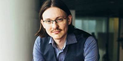 Олег Дорожок. Доставка еды на дом