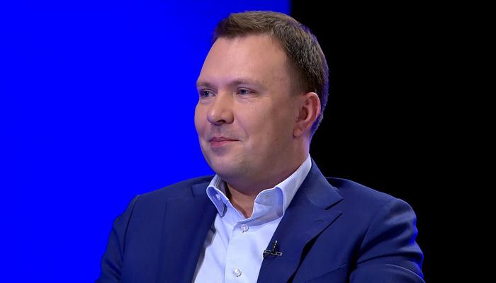 Дмитрий Пимкин. Поддержка инноваций